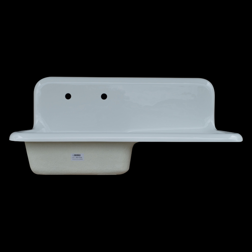Single Bowl With Right Side Drainboard Model Sbw4220