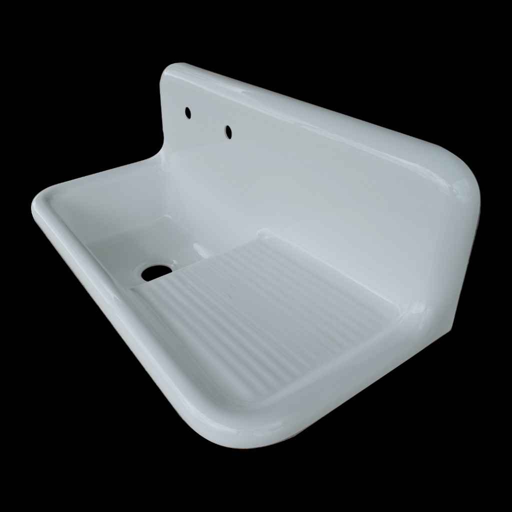 Single Bowl With Right Side Drainboard