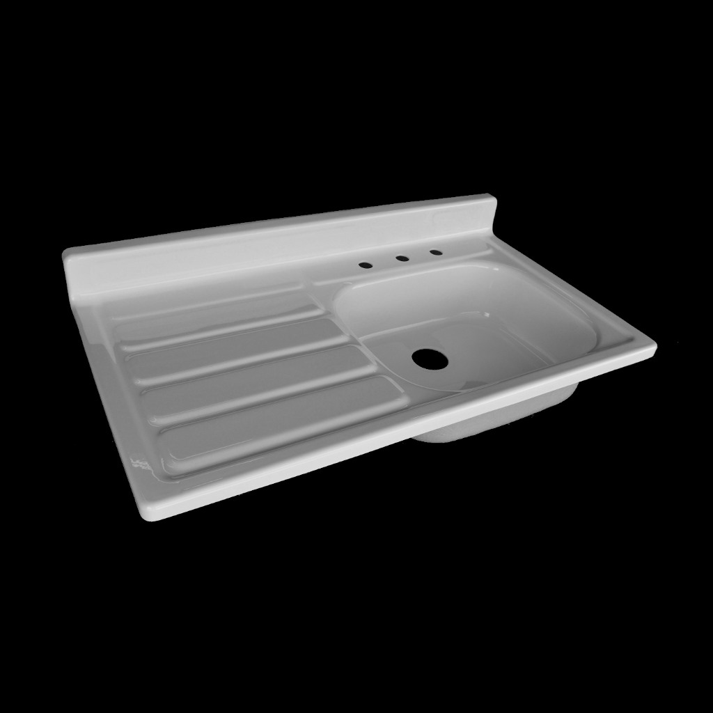 Model SBW  NBI Drainboard Sinks - Kitchen sink models