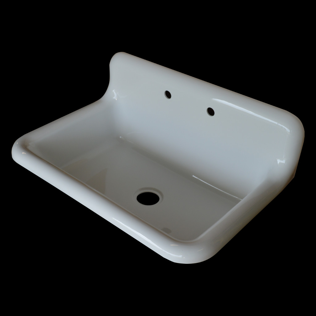 Drainboard sink washboard vintage cast iron kitchen sink - Cast iron kitchen sink manufacturers ...